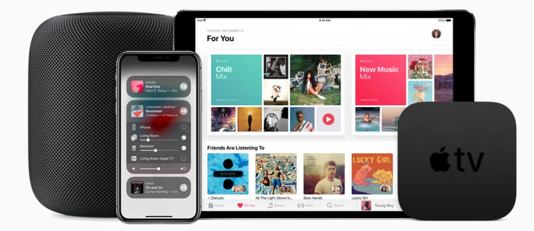 apple releases 11 4 updates for ios and apple tv airplay 2 support. Black Bedroom Furniture Sets. Home Design Ideas