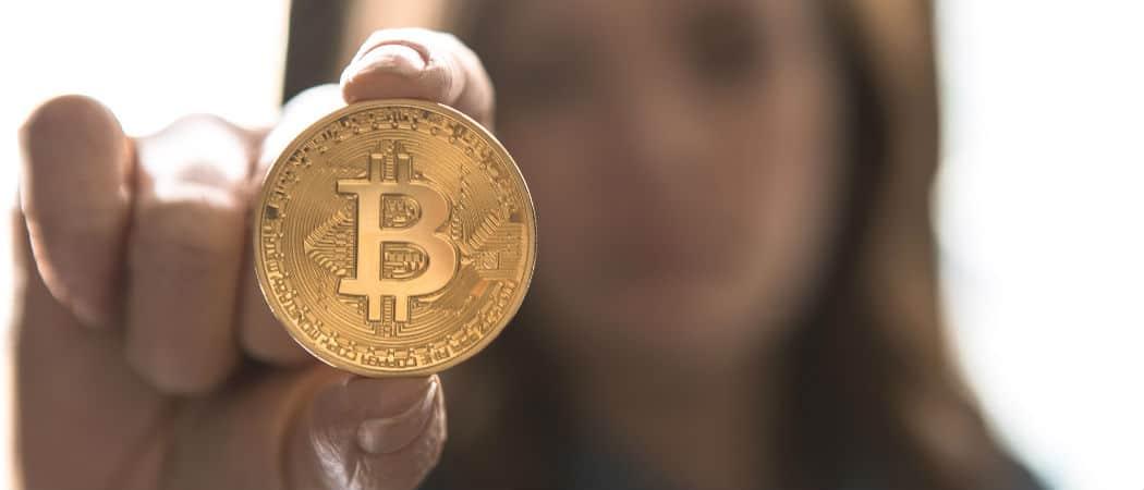 Una guía para principiantes sobre el uso del Bitcoin de criptografía