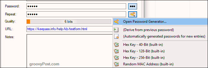 How To Set Up KeePass As Your Next Password Manager