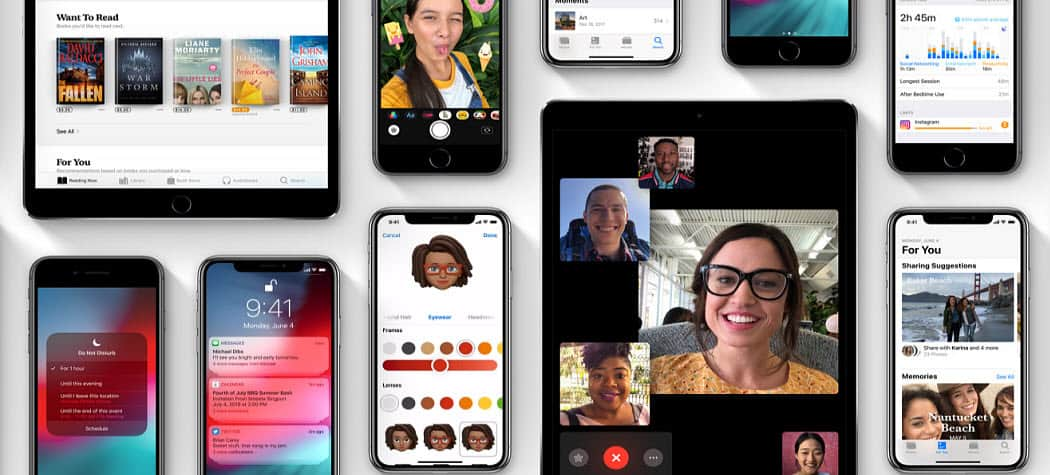 How to Install the iOS 12 Public Beta on Your iPhone or iPad