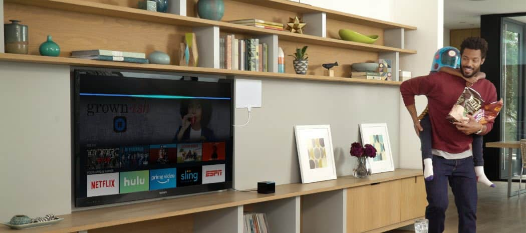 How to Add USB Flash Storage to Your Amazon Fire TV