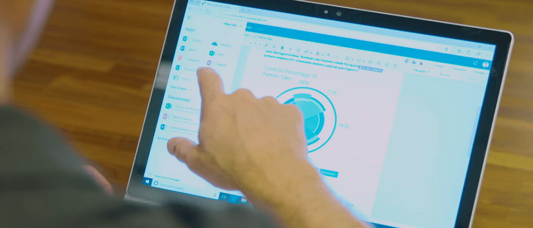 Microsoft Office 365 is Getting a Design Makeover