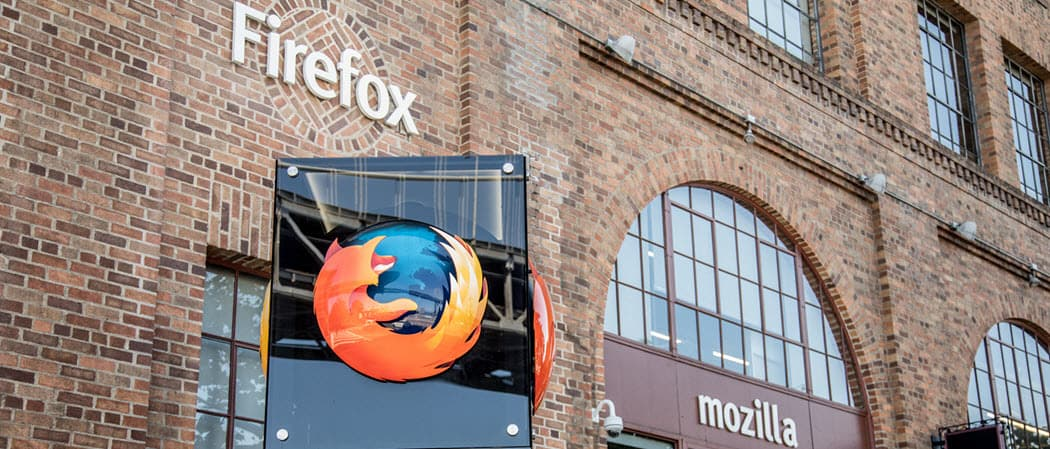 How to Automatically Delete Firefox History and Cookies at Exit