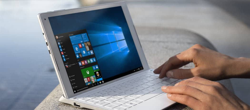 12 Things You Should Do Before Installing a Windows 10 Feature Update