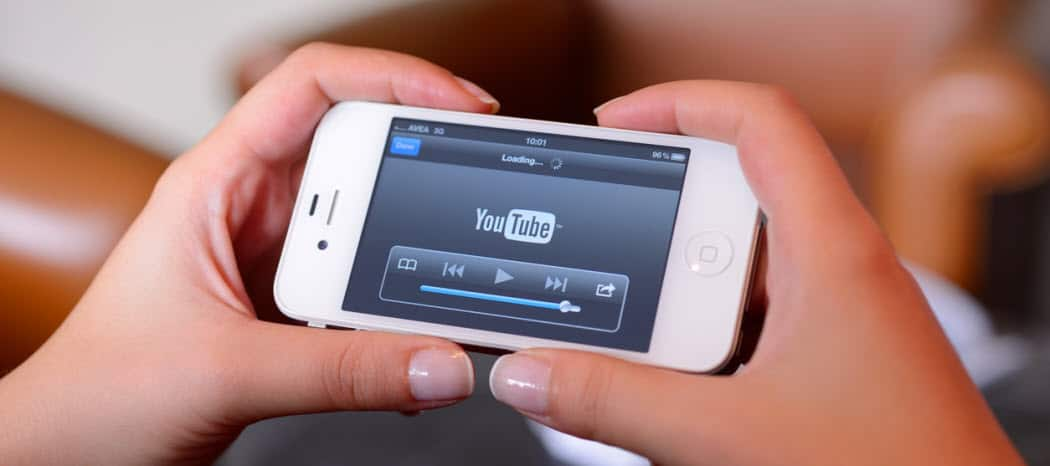 how to not open videos in youtube app