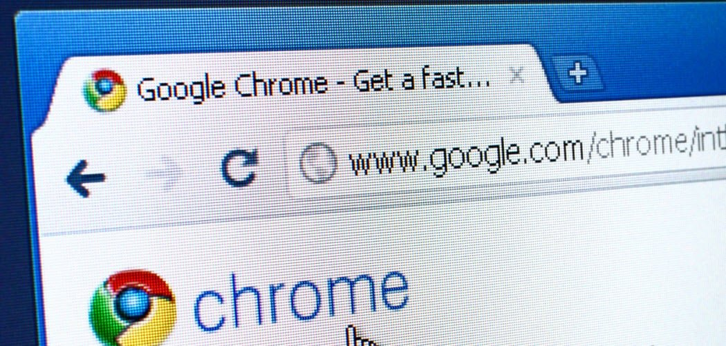 How-To Customize Chrome and Pin your Favorite Sites to the New Tab