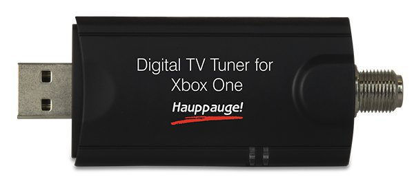 How to Watch Over-the-Air Television Through Xbox One