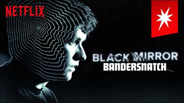 Black Mirror Bandersnatch: Secret ending contains playable game