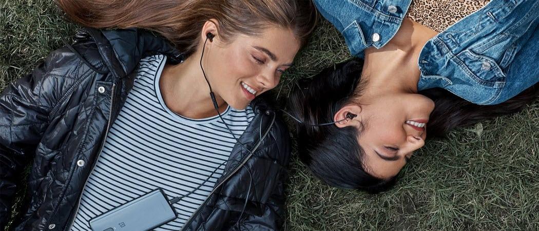 Silenciar las notificaciones del Smartphone interrumpiendo su música