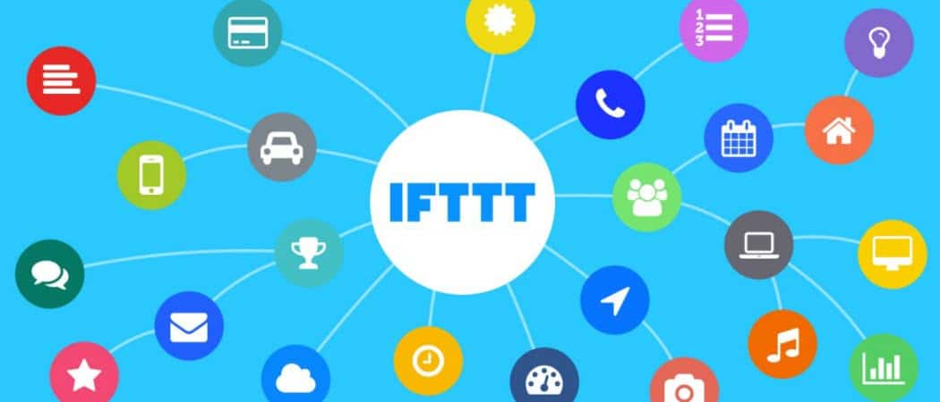 How to Use IFTTT with Multiple Actions