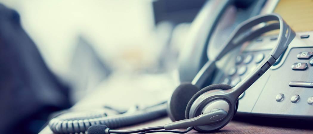 ¿Qué es Google Voice y cómo lo uso?