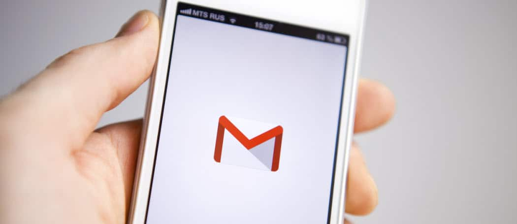 How to Remove Chat from the Gmail Sidebar