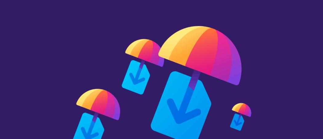 Cómo usar el Firefox de Mozilla Enviar para compartir archivos grandes de forma segura