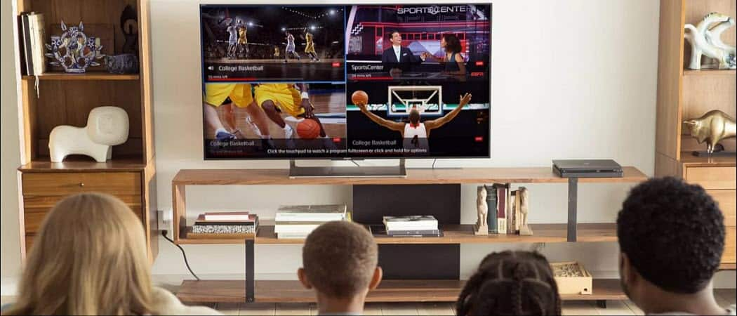 Playstation Vue Review 2020.Sony To Shut Down Playstation Vue In Three Months