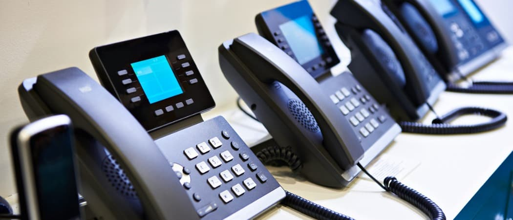 What Is VoIP and How Do I Get Started?