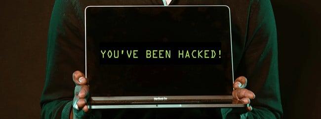 Asus Shadow Hammer Hack