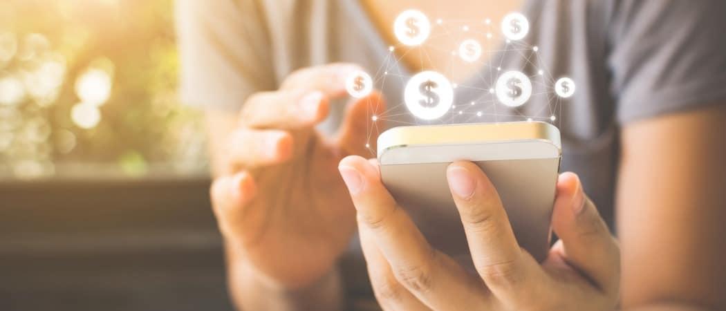 Utiliza la función de presupuesto de Google en Android para evitar que se gaste más de la cuenta en aplicaciones