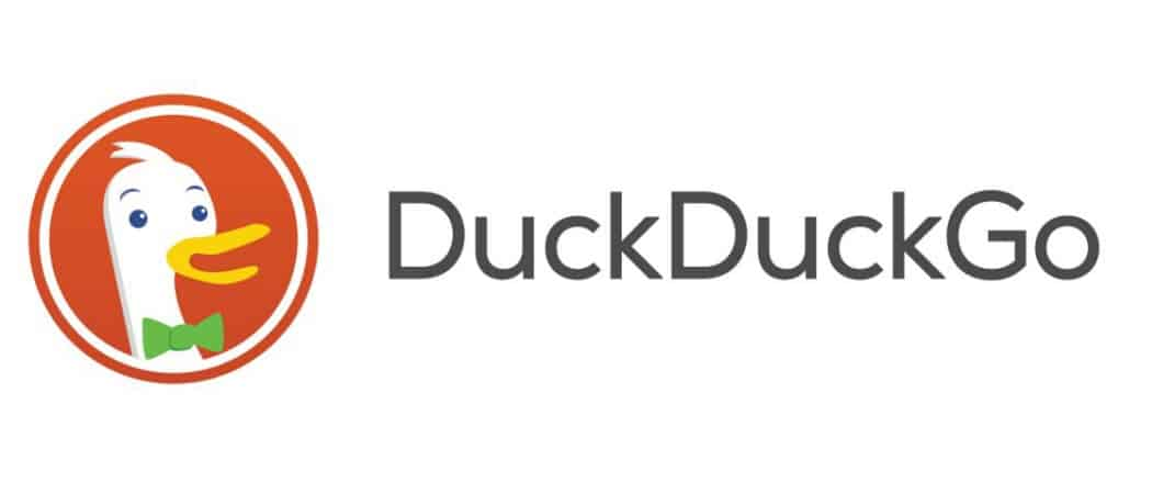 What You Need to Know About DuckDuckGo