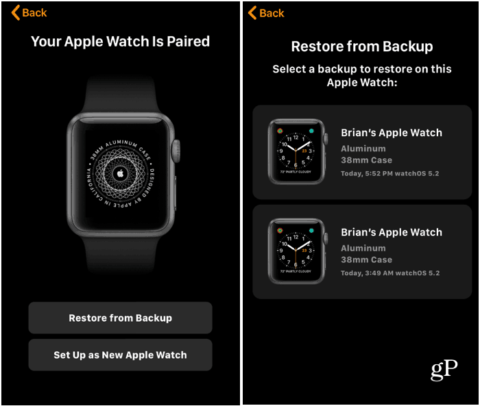 How to Wipe and Reset Your Apple Watch
