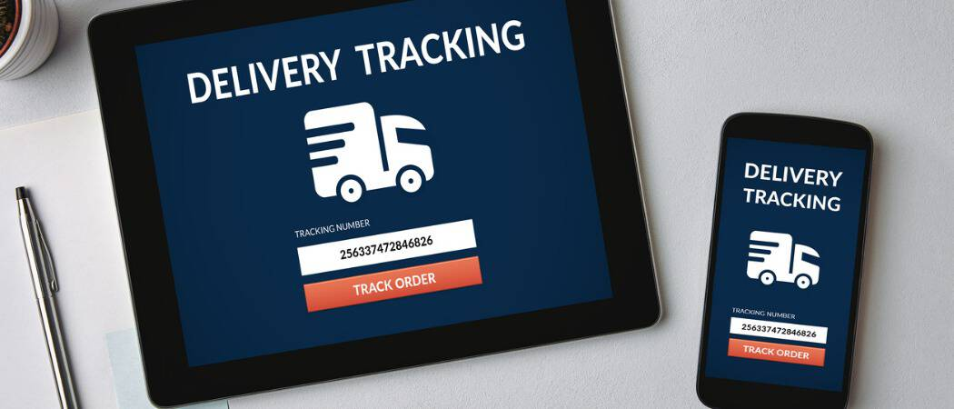 Where's My Package? Awesome Ways to Track Your Package on