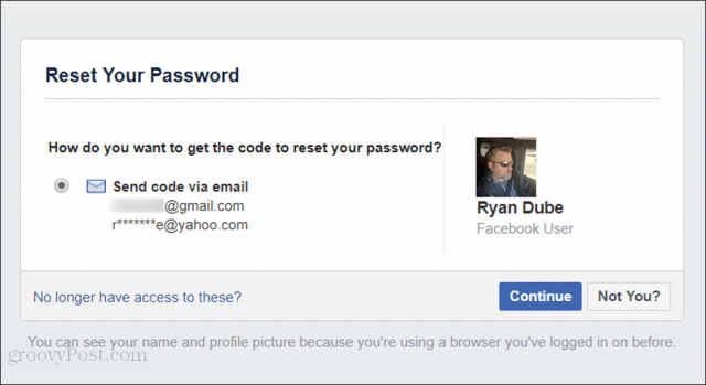 How to Recover Your Facebook Account If You've Been Hacked