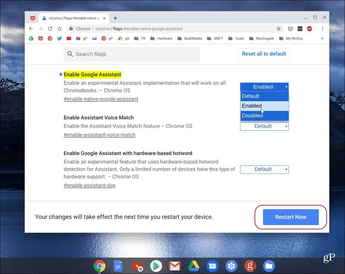 How to Turn on Google Assistant on Your Chromebook Now