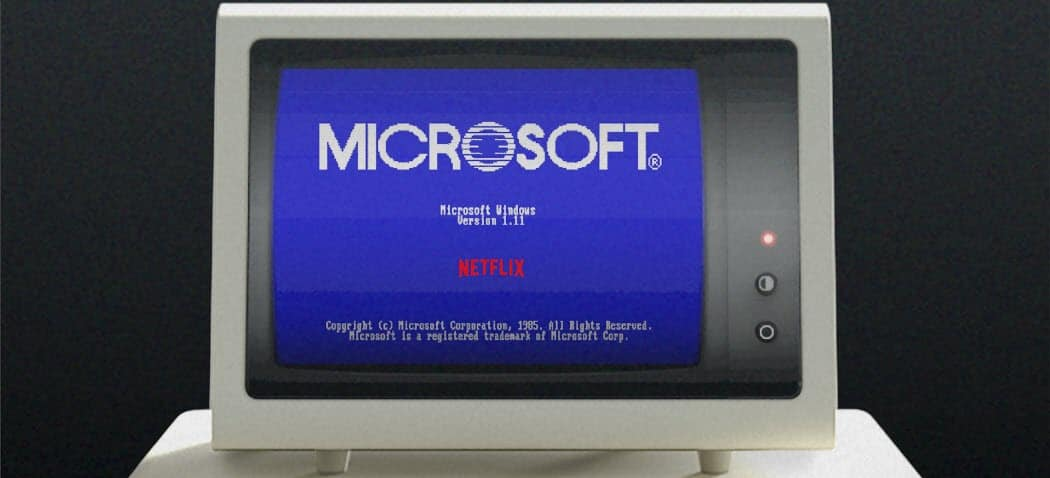 Experience 1985 Windows With The Windows 111 Game And