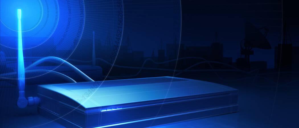 Cómo añadir el DNS público de Google a tu router Wi-Fi