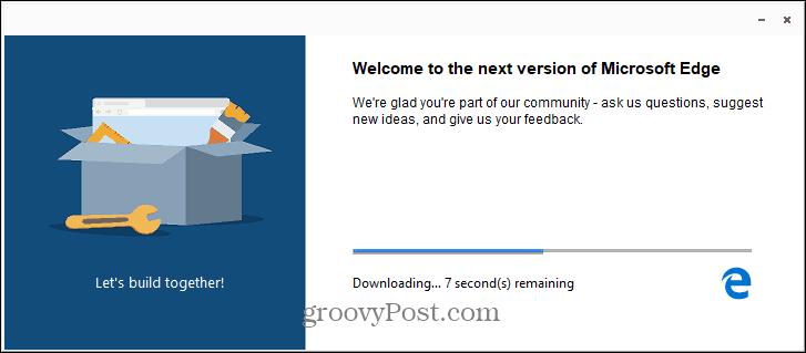 How to Install Microsoft's New Chromium Edge Beta