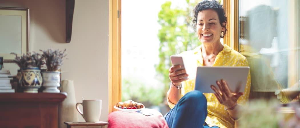Cómo cambiar la calidad de reproducción del Apple TV Plus