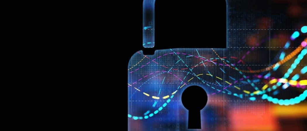 Usar el Firewall de Windows 7 para bloquear un programa de acceso a Internet