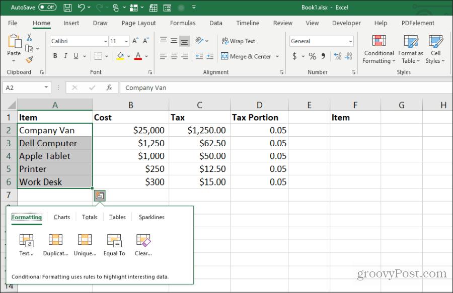 15 Copy & Paste Tricks for Microsoft Excel