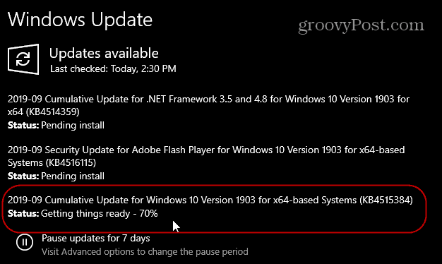 Microsoft Releases September Patch Tuesday Updates for