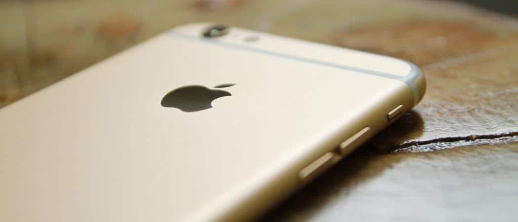 Cómo borrar tus datos y vender tu viejo iPhone