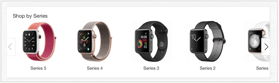 sell Apple Watch on eBay