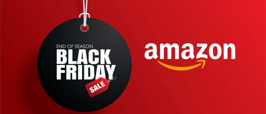Top Deals At Amazon On Black Friday Offering Huge Discounts This Holiday Season
