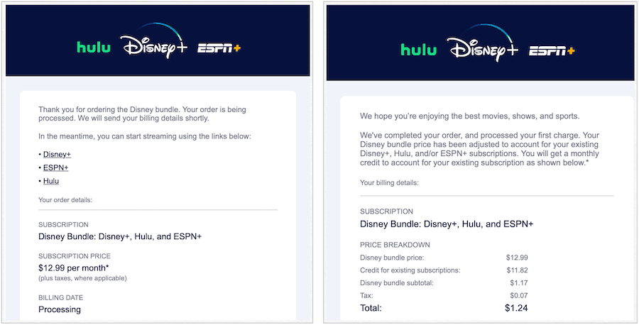 How to add the Disney Plus Bundle with ESPN+ to Your Existing Hulu Account