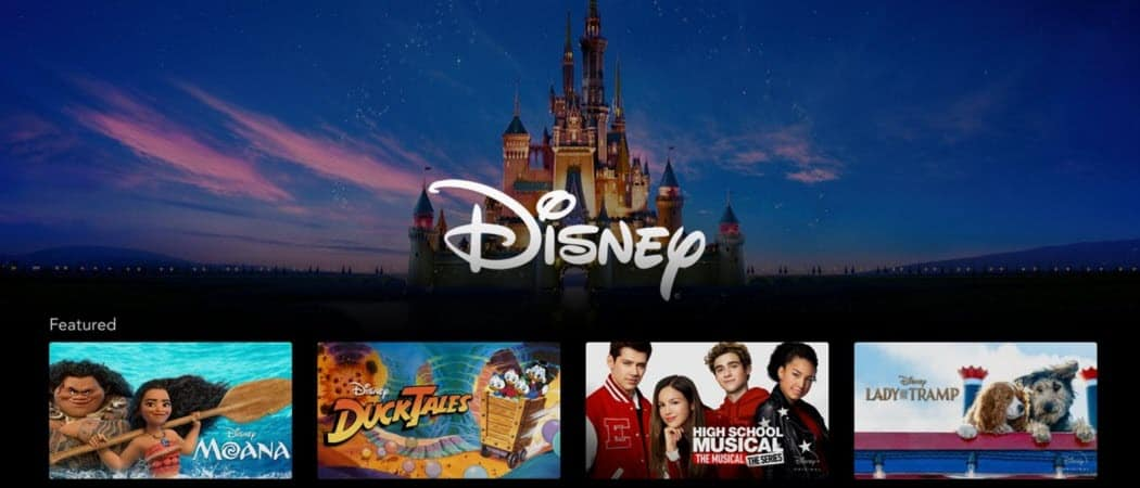 when can i download disney plus