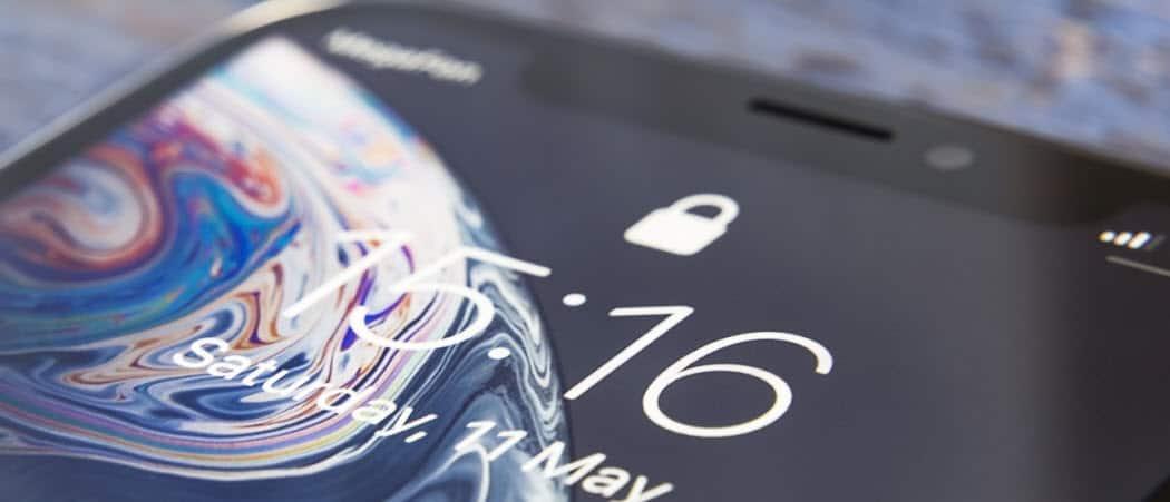 Cómo restaurar tu iPhone desde un archivo de copia de seguridad