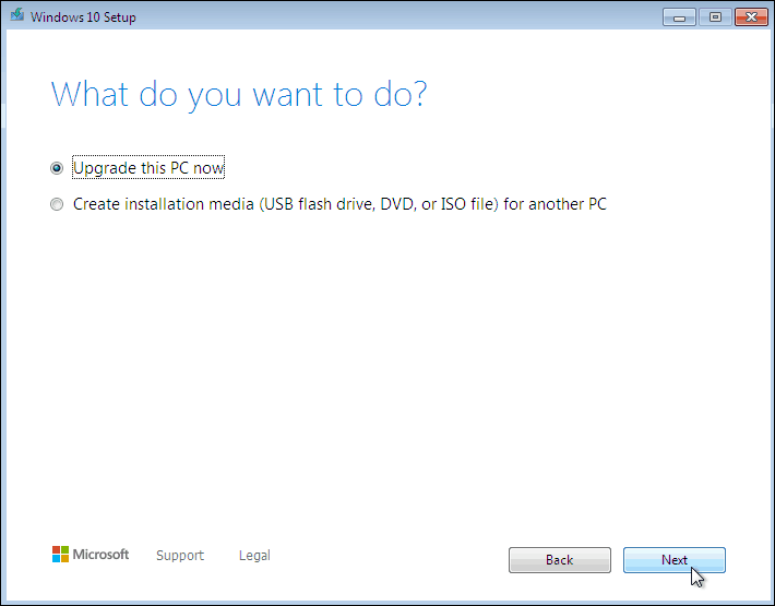 why isn t windows 10 free anymore