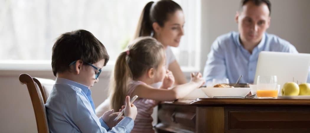 Cómo mejorar la seguridad de Internet en su hogar