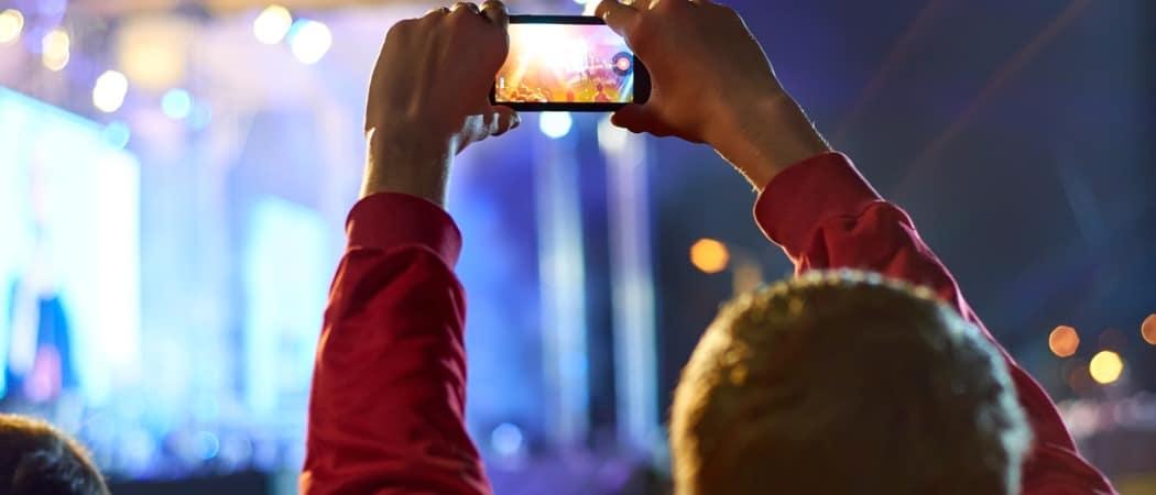 Cómo editar vídeos con la aplicación de fotos en el iPhone