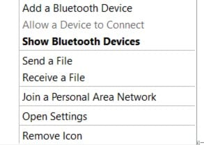 bluetooth PC