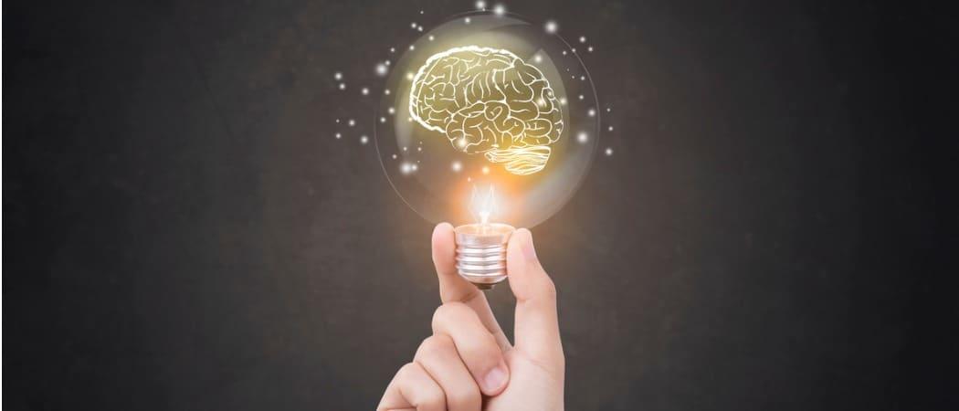 Cómo mejorar tu memoria y memorizar cosas con Anki