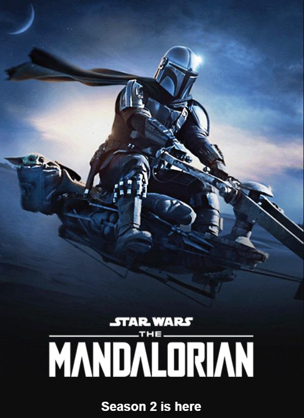 the mandalorian season-2