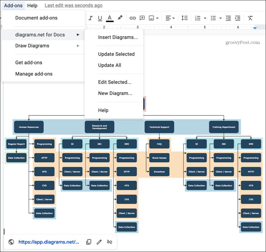 Use Diagrams.net