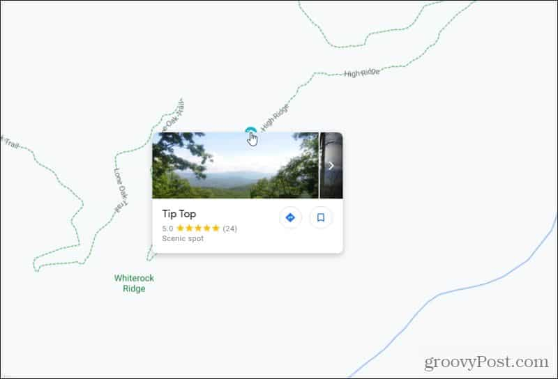 google maps images