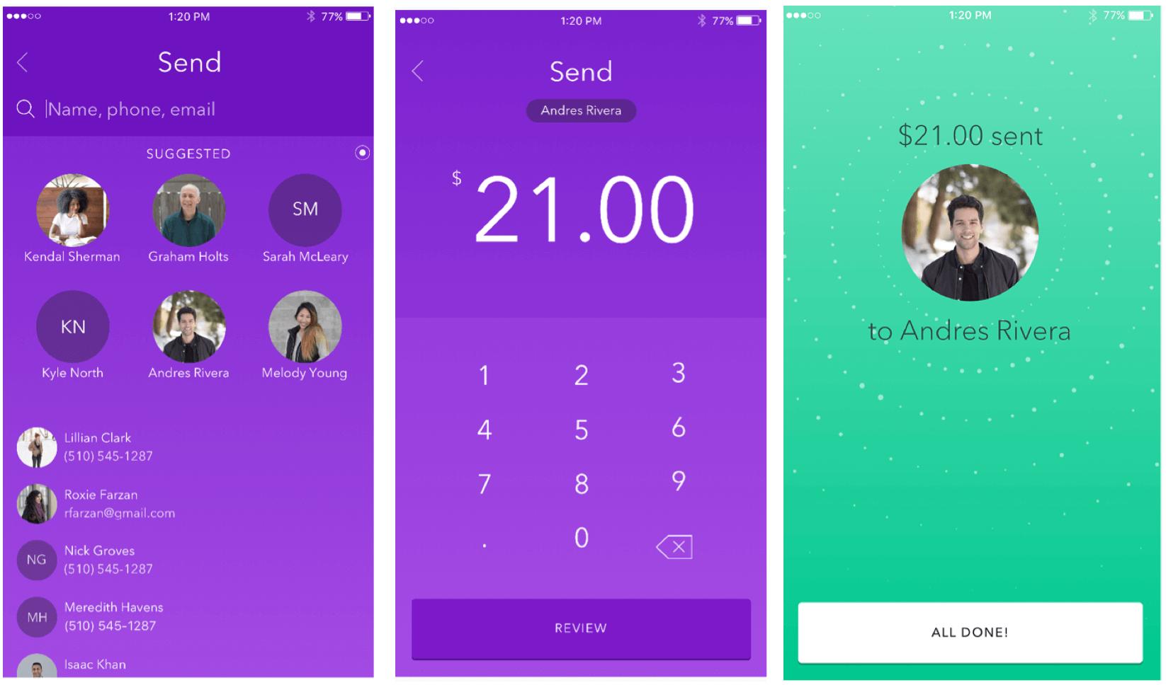 Send Money With Zelle send money