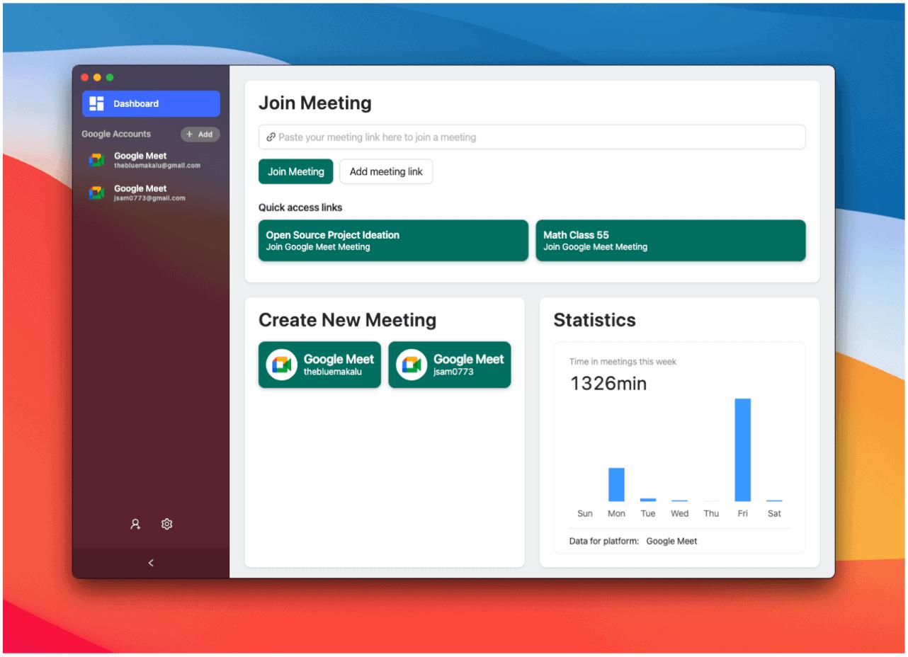 Best Setapp Apps MeetInOne