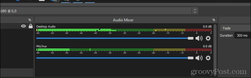 audio sound bars